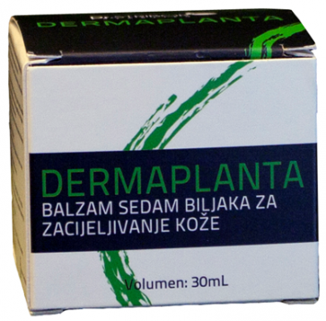 Dr. Stribor Dermaplanta balzam