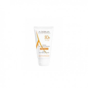 A-derma Protect krema SPF 50+