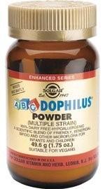 Solgar ABC Dophilus