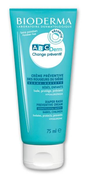 ABCDerm Change preventif