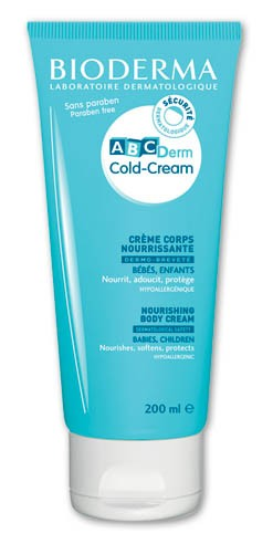 ABCDerm Cold-cream Corps