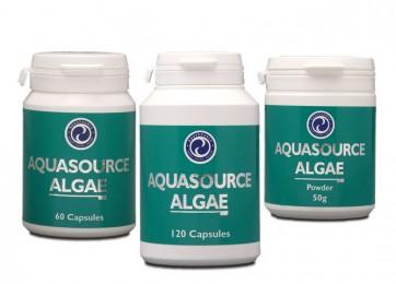 Aquasource Afa Alge 120