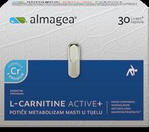 Almagea L-carnitine