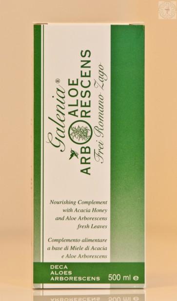 Aloe Arborescens - Galenia
