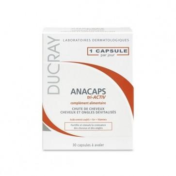 Ducray Anacaps Tri-Active