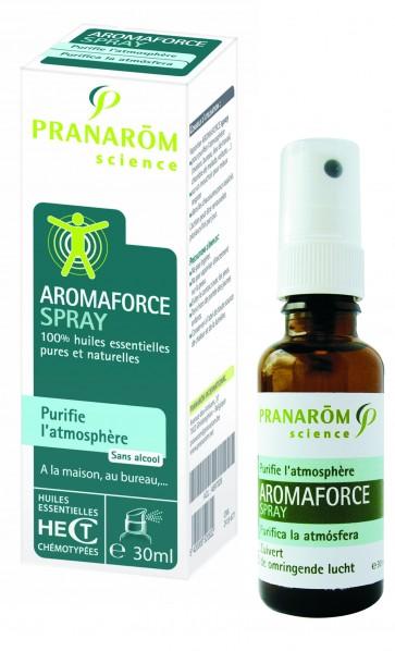 Aromaforce Spray - PRANAROM