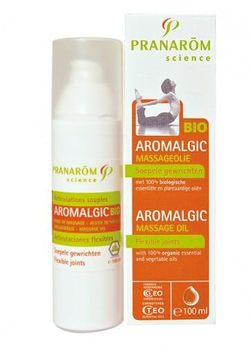 Aromalgic - ulje za masažu - PRANAROM
