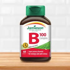 Jamieson B kompleks