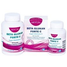 Aktival - Beta glukan forte C