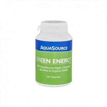 Aquasource Zelena energija