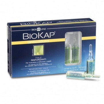 Biokap ampule protiv opadanje kose