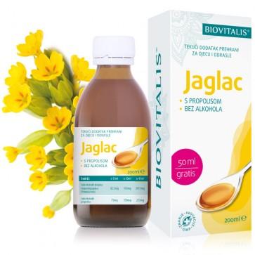 Jaglac 200ml - Biovitalis