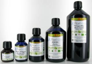 Šafranika - organsko biljno ulje - FLORIHANA