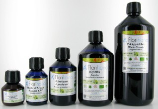 Grožđe (sjemenke) - organsko biljno ulje - FLORIHANA