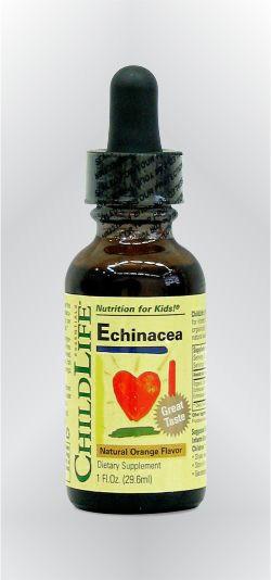Echinacea - kapi - CHILDLIFE