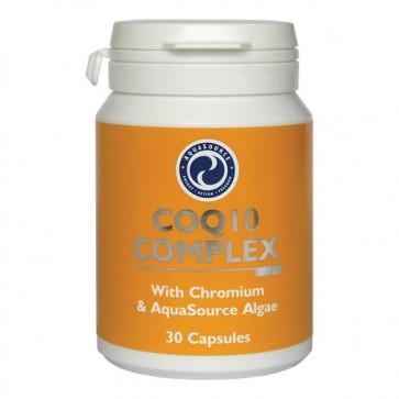 Aquasource CoQ10 kompleks s kromom i AquaSurce algama