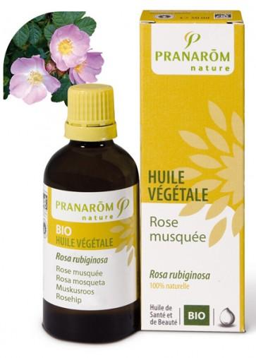 Divlja ruža, ulje ploda - PRANAROM