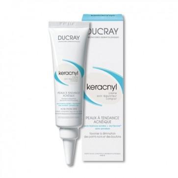 Ducray Keracnyl Control krema
