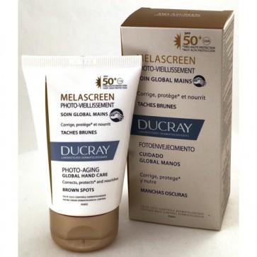 Ducray Melascreen photo aging krema za ruke