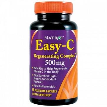 Natrol - Easy C Regenerating Complex