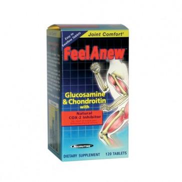 Natrol - FeelAnew (glukozamin i kondroitin)