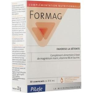 Pileje Formag magnezij
