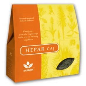 Suban Čaj Hepar