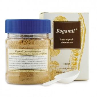 Rogamil - instant prah - s bananom - HERBA LABORATORIJ