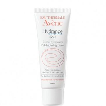 Avène Hydrance bogata hidratantna krema