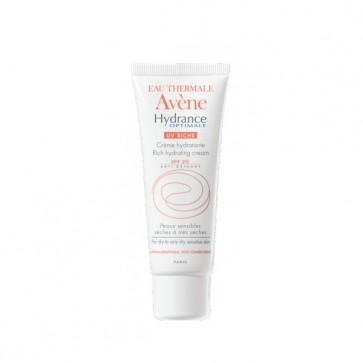 Avène Hydrance hidratantna krema s UV zaštitom