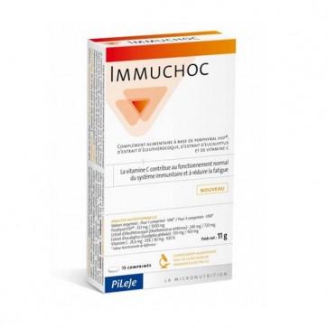 Pileje Immuchoc