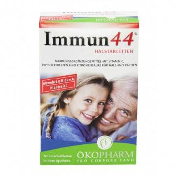 Immun 44® kapsule
