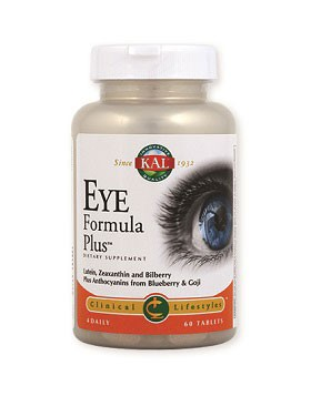KAL Eye Formula Plus