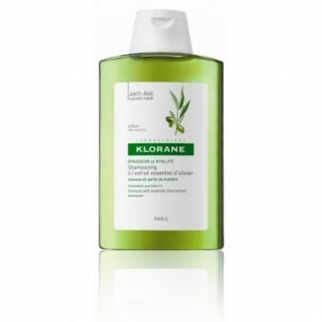Klorane šampon s maslinom