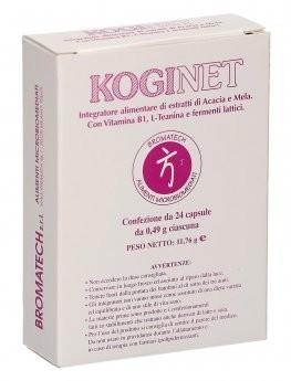 KogiNet - Bromatech