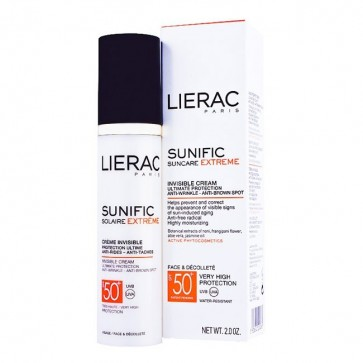 Lierac Sunific Extreme