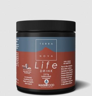 Terranova Lifedrink - životni napitak