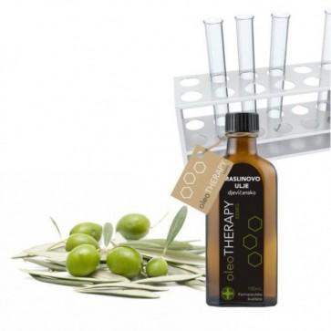 Maslinovo ulje (djevičansko) - oleoTHERAPY