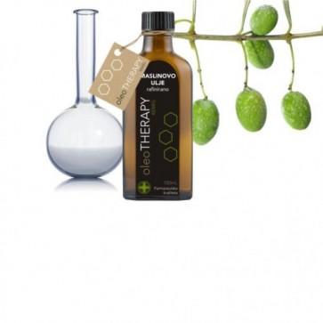 Maslinovo ulje (rafinirano) - oleoTHERAPY