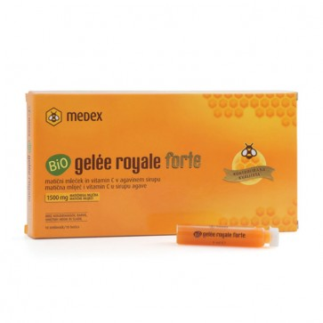 Medex Gelee royal FORTE 1500 mg