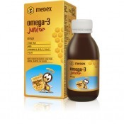 Medex Omega-3 Junior Sirup