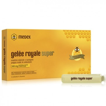 Medex Gelee royale SUPER