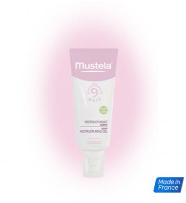 Mustela gel za obnavljanje kože poslije poroda