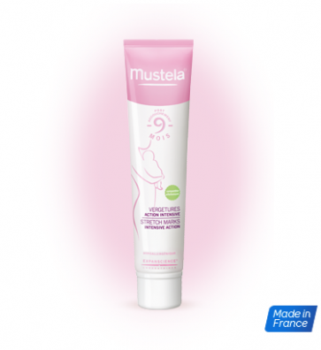 Mustela intenzivni serum protiv strija