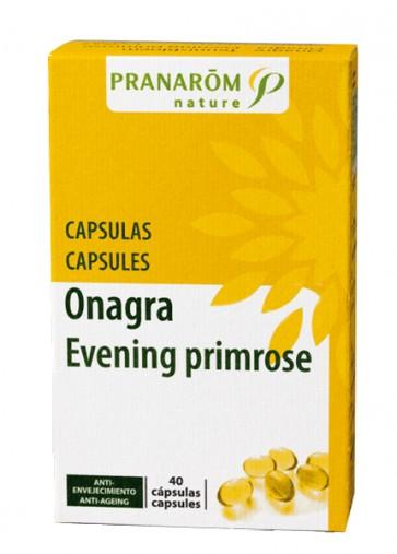 Noćurak - kapsule - PRANAROM
