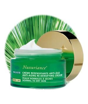 Nuxe Nuxuriance dnevna krema protiv starenja kože