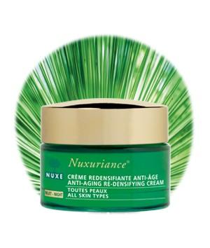 Nuxe Nuxuriance noćna krema protiv starenja kože
