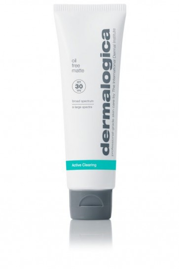 Dermalogica Oil free matte SPF