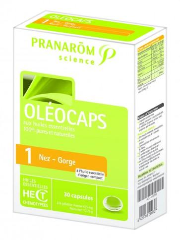 Oleocaps 1
