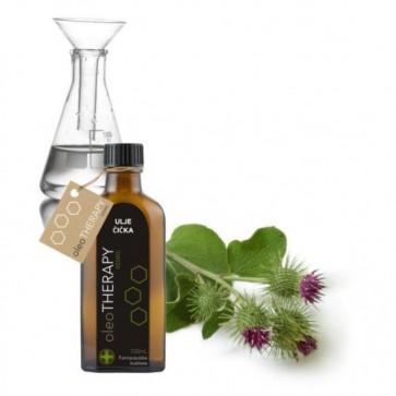 Čičak, ulje - oleoTHERAPY